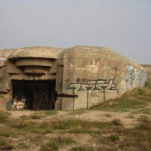 Bunker bei Soulac 2