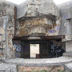 Bunker bei Soulac 3